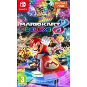 Nintendo Mario Kart 8 Deluxe Nintendo Switch Digitale eshop Code