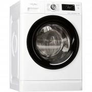 Masina de spalat rufe Whirlpool FFB8248BVEE, 8 kg, 1200 rpm, Display, Fresh Care+, 6th Sense, Motor Inverter, Steam Refresh, Clasa energetica A+++, Alb