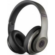 Casti audio cu banda Beats Studio Wireless by Dr. Dre Titanium