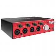 Focusrite Clarett 4Pre USB Interface de audio