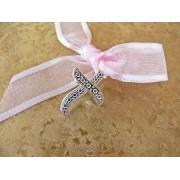 Cruciulite pietricele roz PM311-P