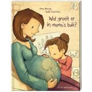 Wat groeit er in mama's buik? - Anna Herzog