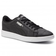 Sneakers PUMA - Vikky V2 Summer Pack 369113 02 Puma Black/ilver/Puma White