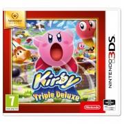 Nintendo Kirby Triple Deluxe (Nintendo Selects)