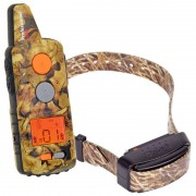 "DogTrace ""D-Control professional 2000"" Ferntrainer 2000m, Impuls + Vibration + Ton + Licht"