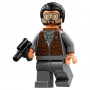 Lego® Figurine Star Wars - Bodhi Rook Set 75156
