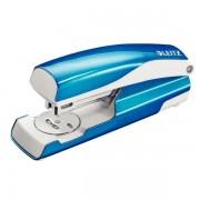 Leitz 55021036 - Leitz Häftapparat 5502 30 ark Blå Metallic