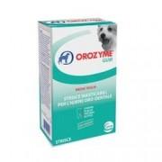 > OROZYME Gum M/Picc.Taglia 141g