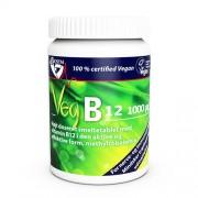 Biosym Veg B12 Vitamin, Smeltetablet - 120 Tabl