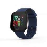 Unotec Fit-Pro Relógio Bluetooth Azul