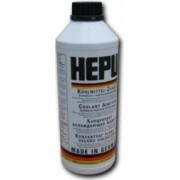 Antigel concentrat Hepu universal Albastru G11 1.5L