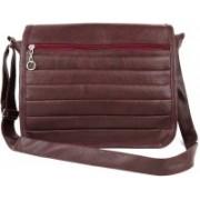 Igypsy Maroon Sling Bag