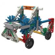 Set de constructie K'nex - camion, 67 piese