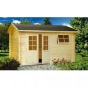 Cabaña de madera Reims 380x290 cm. para Jardín