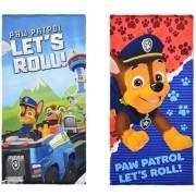 PAW Patrol handduk (Blå)