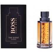 THE SCENT INTENSE apă de parfum cu vaporizator 50 ml