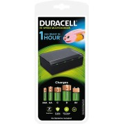 Duracell Multi - batteriladdare Duracell. 1 timme.