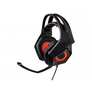 Asus Auriculares Gaming Wireless ASUS Strix (Cancelación de Ruído - Con Micrófono - RGB)