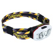 Cap lampă Coleman CHT+100 Lămâie