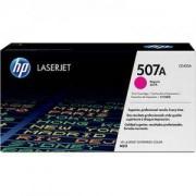 Тонер касета за HP 507A Magenta LaserJet Toner Cartridge - CE403A