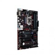 MB, ASUS PRIME B250-PLUS /Intel B250/ DDR4/ LGA1151 (90MB0SJ0-M0EAY0)