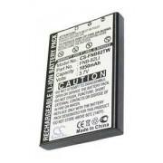 Yaesu VX-3 batterie (1050 mAh)