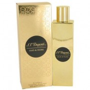 S.t. dupont oud & rose 100 ml eau de parfum profumo unisex