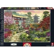 Educa 16019 - Japan Garden