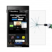 100 PCS for BlackBerry Z3 0.26mm 9H+ Surface Hardness 2.5D Explosion-proof Tempered Glass Film