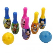 Mesuca Disney Mickey Mouse Bowling Set