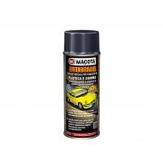 Vopsea Spray Texturata Plastic si Cauciuc Negru 400ml