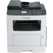 MFP Laser A4 Lexmark MX317dn, Duplex, 1200x1200 dpi