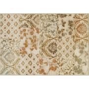 TEMPO KONDELA Vícebarevný kusový koberec TAMARAI, 133x190 cm