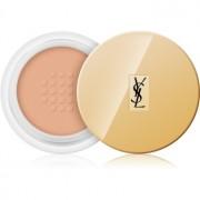 Yves Saint Laurent Souffle d'Éclat Sheer and Radiant polvos transparentes para iluminar la piel tono 04 15 g