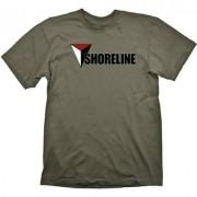 Тениска Uncharted 4, Shoreline Army, Gaya Entertainment, M