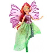 WINX LUTKA SIRENIX MAGIC FLORA