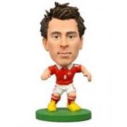 Figurina Soccerstarz Denmark Christian Eriksen