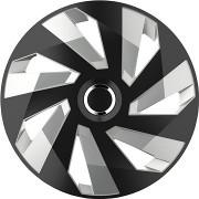 "VERSACO VECTOR RC 13"" - fekete/ezüst"