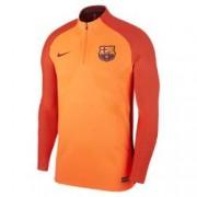 Мужская игровая футболка FC Barcelona AeroSwift Strike Drill