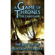 A Game of Thrones Card Game: The Battle of Blackwater Bay Chapter Pack