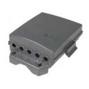 Amplificador Antena Tv De Mastil 1 Uhf + 1 Vhf