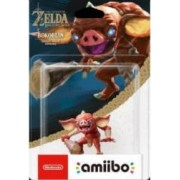 Figurina Amiibo Bokoblin The Legend Of Zelda