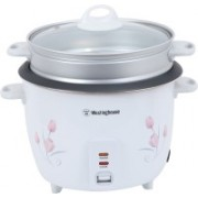 westinghouse RC18W1S-CM Electric Rice Cooker(1.8 L, White)