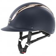 uvex Helmet Suxxeed Chrome