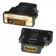 Adapter DVI M-HDMI F