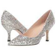 Kate Spade New York Sonia Silver Glitter