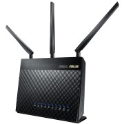 ASUS RT-AC68U - WLAN Router 2.4/5 GHz 1900 MBit/s