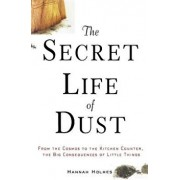 The Secret Life of Dust: From the Cosmos to the Kitchen Counter, the Big Consequences of Little Things, Paperback/Hannah Holmes