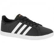 Adidas Zwarte Courtpoint X 37 1/3