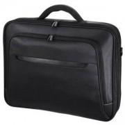 Чанта за лаптоп HAMA Miami, 15.6, Черен, HAMA-101758